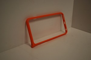 Printed in CEL highway orange ABS