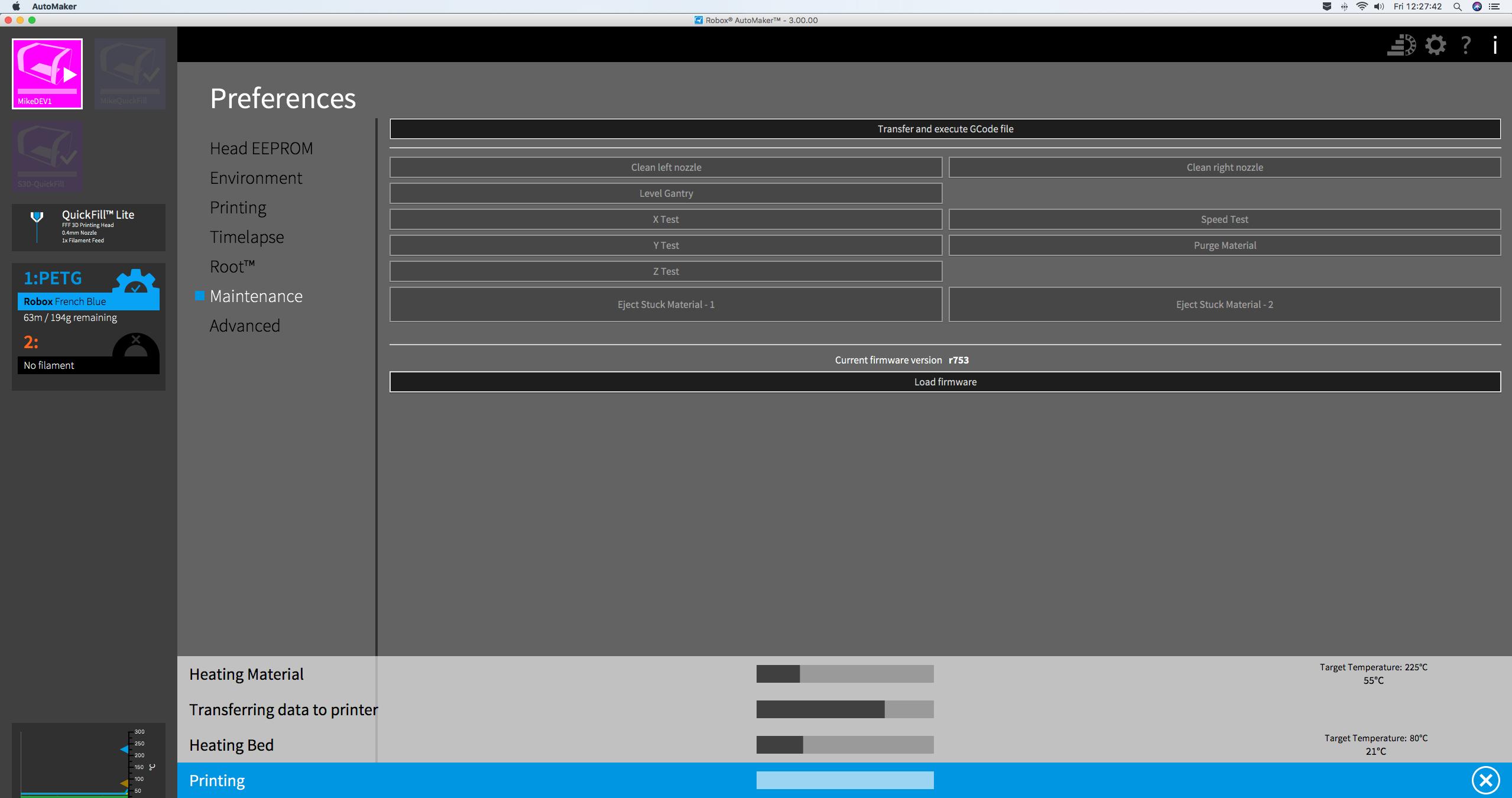 Cura 3 2 released a few days ago – Software – Robox® Community