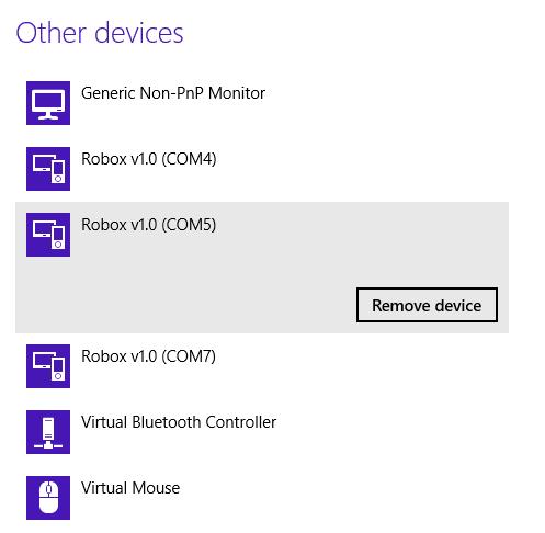 Plz HELP, Robox is no more connected to AutoMaker-Windows 10
