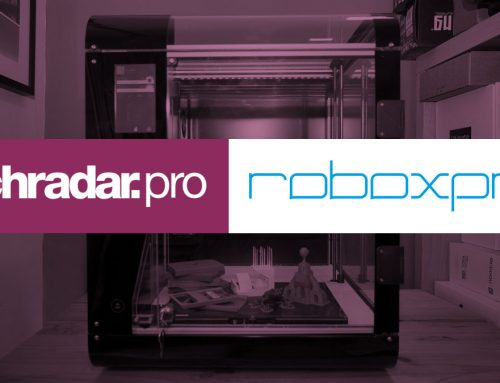 CEL-UK RoboxPro review: Feature-packed 3D printing for professionals