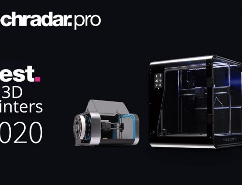 Best 3D printer for 2020 – Techradar