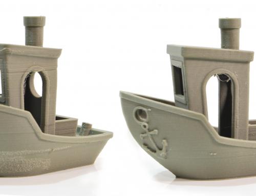Printing PLA with SingleLite Head