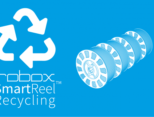 Recycle your reels!